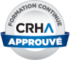 CRHA Approuved